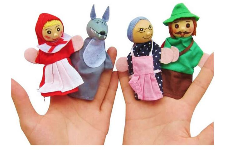 Free-Shipping-FashionLittle-Red-Riding-Hood-Toys-for-Fingers-Funny-Animal-Finger-Puppet-Children-Baby-Educational.jpg
